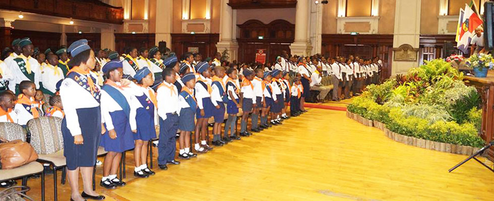 Welcome To Durban Central SDA Church